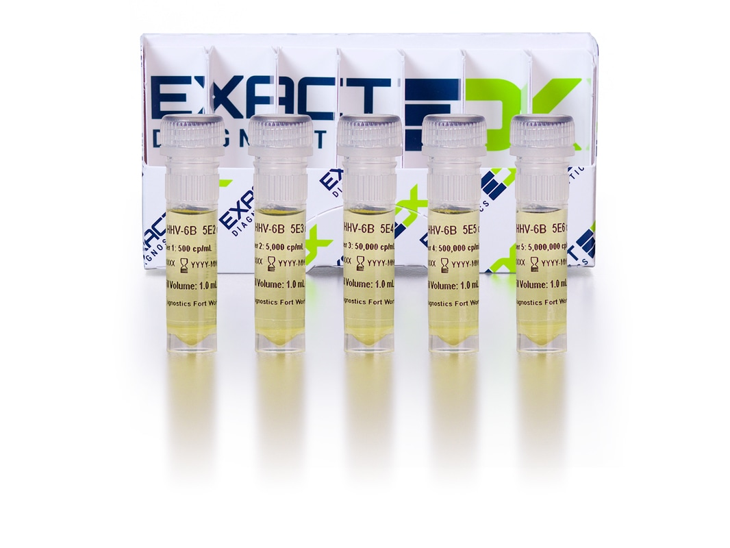 Exact Diagnostics AMR Bundle